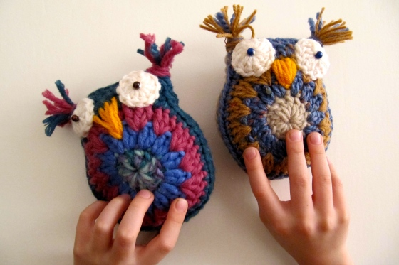2 easy owls