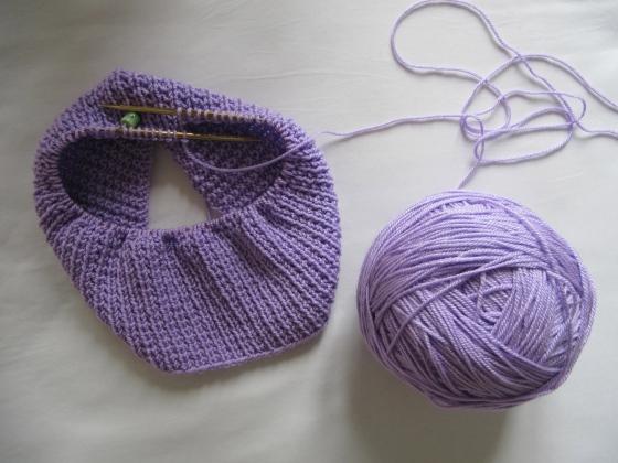 lilac loop