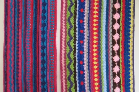 Hannah's Blanket