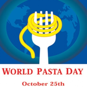 WorldPastaDay