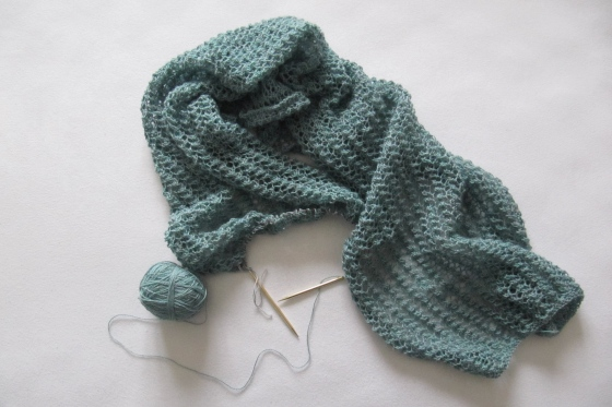 easy lace wrap haekelmonster.com