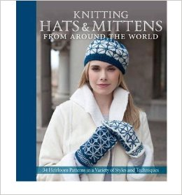 Knitting Hats and Mittens from Around the World Haekelmonster.com