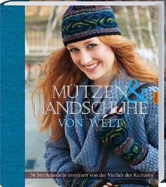 Mützen und Handschuhe von Welt haekelmonster.com