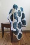baby blanket granny squares haekelmonster.com