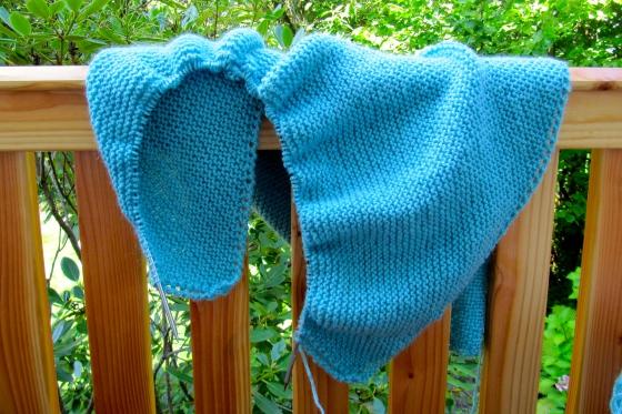 knitting water Gropiusstadt haekelmonster.com