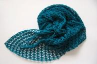 linen shawl haekelmonster