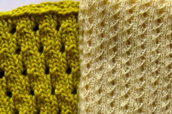 shawl häkelmonster