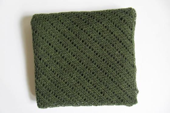 lace shawl häkelmonster