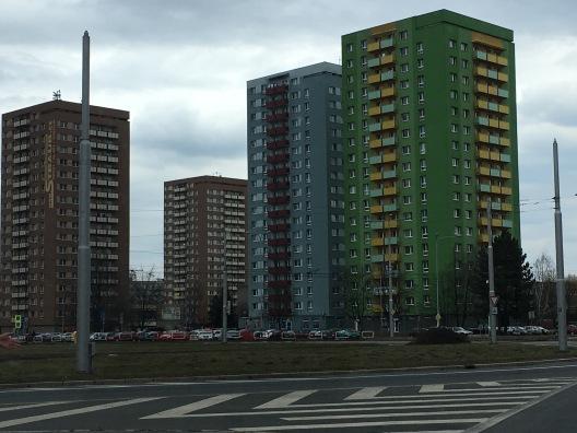 Ostrava Häkelmonster